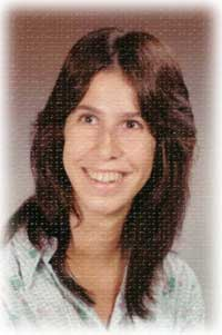 Bonnie Roth's high school yearbook picture